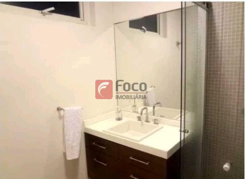 BANHEIRO SUÍTE - Apartamento à venda Avenida Borges de Medeiros,Leblon, Rio de Janeiro - R$ 1.630.000 - FLAP22472 - 14