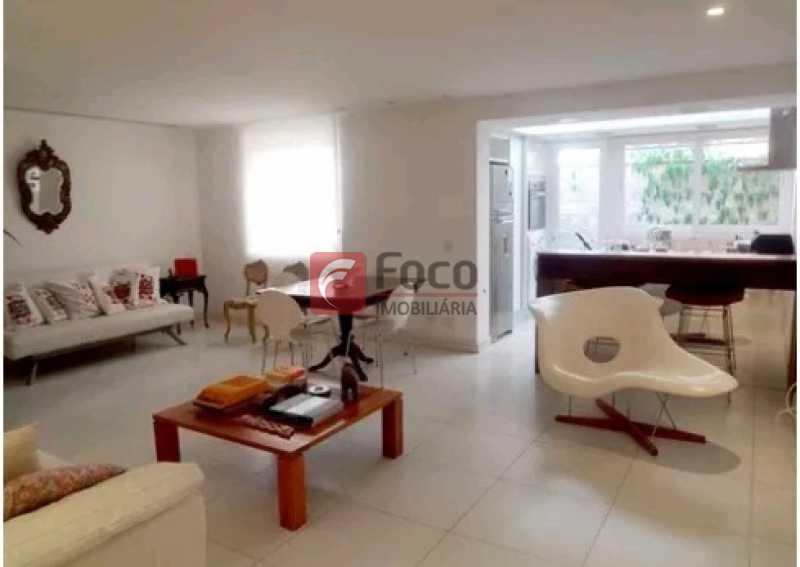 SALA - Apartamento à venda Avenida Borges de Medeiros,Leblon, Rio de Janeiro - R$ 1.630.000 - FLAP22472 - 10