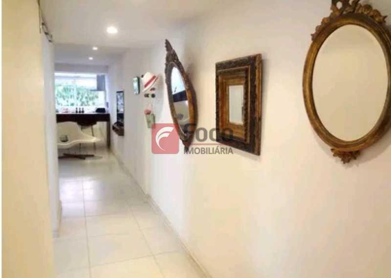 CIRCULAÇÃO - Apartamento à venda Avenida Borges de Medeiros,Leblon, Rio de Janeiro - R$ 1.630.000 - FLAP22472 - 11