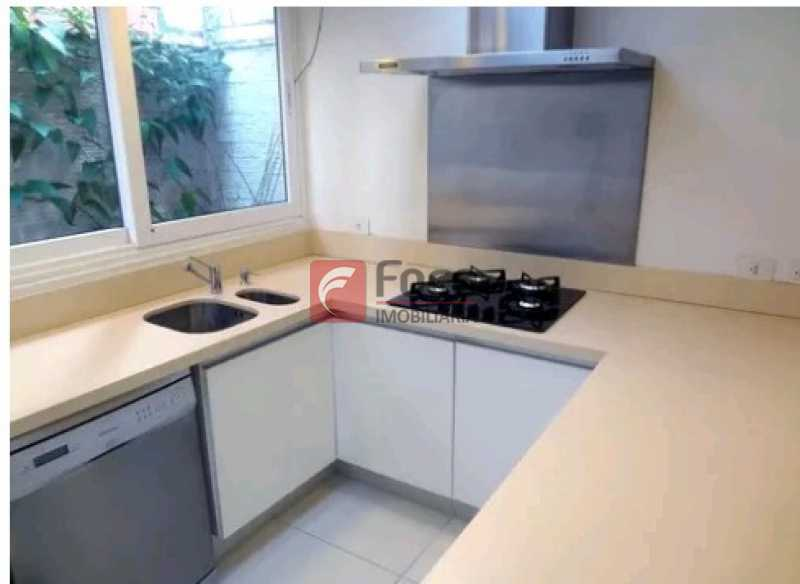 COZINHA - Apartamento à venda Avenida Borges de Medeiros,Leblon, Rio de Janeiro - R$ 1.630.000 - FLAP22472 - 18