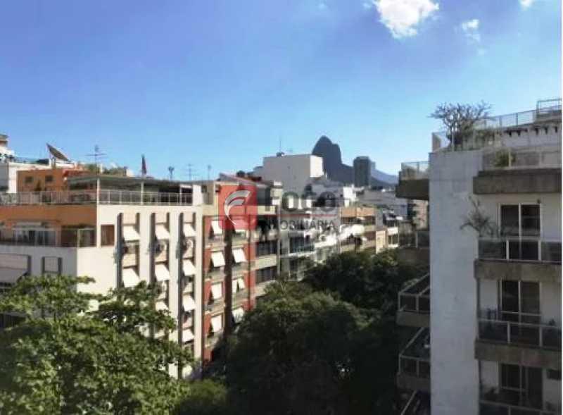 17 - Cobertura Rua Nascimento Silva,Ipanema,Rio de Janeiro,RJ À Venda,4 Quartos,317m² - JBCO40077 - 20