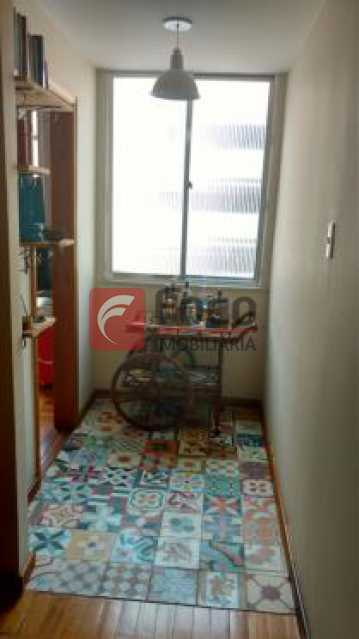 SALA - Apartamento Rua Artur Bernardes,Catete,Rio de Janeiro,RJ À Venda,2 Quartos,71m² - FLAP22474 - 1