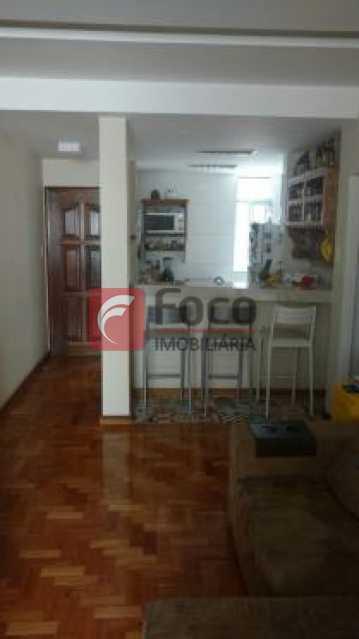 SALA - Apartamento Rua Artur Bernardes,Catete,Rio de Janeiro,RJ À Venda,2 Quartos,71m² - FLAP22474 - 4