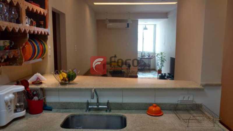 COZINHA - Apartamento Rua Artur Bernardes,Catete,Rio de Janeiro,RJ À Venda,2 Quartos,71m² - FLAP22474 - 14