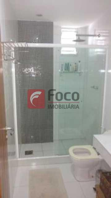 BANHEIRO - Apartamento Rua Artur Bernardes,Catete,Rio de Janeiro,RJ À Venda,2 Quartos,71m² - FLAP22474 - 11