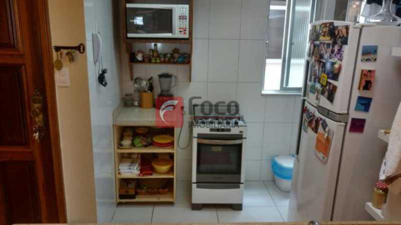COZINHA - Apartamento Rua Artur Bernardes,Catete,Rio de Janeiro,RJ À Venda,2 Quartos,71m² - FLAP22474 - 13