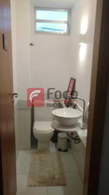 BANHEIRO - Apartamento Rua Artur Bernardes,Catete,Rio de Janeiro,RJ À Venda,2 Quartos,71m² - FLAP22474 - 12