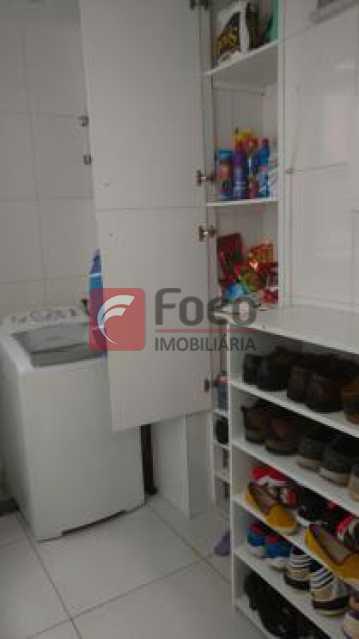 ÁREA SERVIÇO - Apartamento Rua Artur Bernardes,Catete,Rio de Janeiro,RJ À Venda,2 Quartos,71m² - FLAP22474 - 17