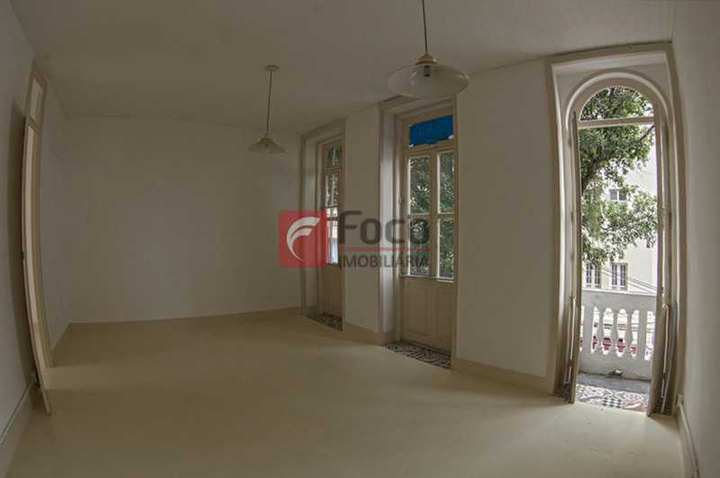 SALA - Casa Comercial 246m² à venda Rua Joaquim Silva,Centro, Rio de Janeiro - R$ 1.500.000 - FLCC00004 - 1