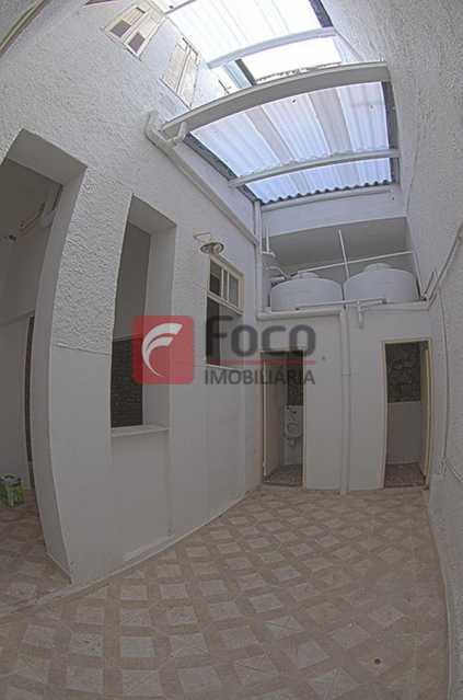 COZINHA - Casa Comercial 246m² à venda Rua Joaquim Silva,Centro, Rio de Janeiro - R$ 1.575.000 - FLCC00004 - 6