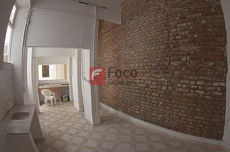 COZINHA - Casa Comercial 246m² à venda Rua Joaquim Silva,Centro, Rio de Janeiro - R$ 1.575.000 - FLCC00004 - 7