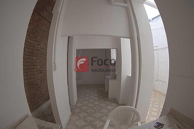 COZINHA - Casa Comercial 246m² à venda Rua Joaquim Silva,Centro, Rio de Janeiro - R$ 1.575.000 - FLCC00004 - 8