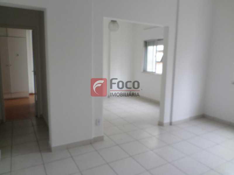 SALA - Apartamento à venda Travessa Carlos de Sá,Catete, Rio de Janeiro - R$ 560.000 - FLAP22479 - 1