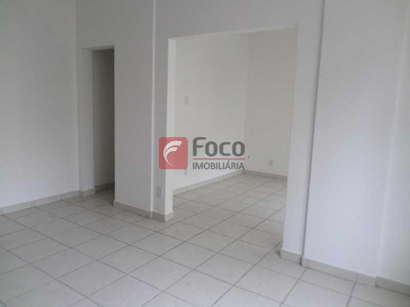 SALA - Apartamento à venda Travessa Carlos de Sá,Catete, Rio de Janeiro - R$ 560.000 - FLAP22479 - 3