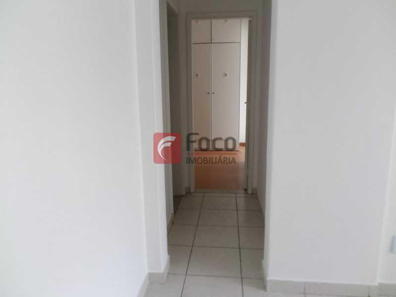 CIRCULAÇÃO - Apartamento à venda Travessa Carlos de Sá,Catete, Rio de Janeiro - R$ 560.000 - FLAP22479 - 9