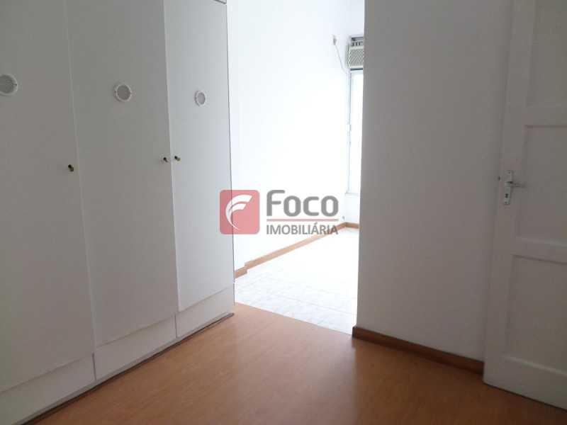 QUARTO 1 - Apartamento à venda Travessa Carlos de Sá,Catete, Rio de Janeiro - R$ 560.000 - FLAP22479 - 5