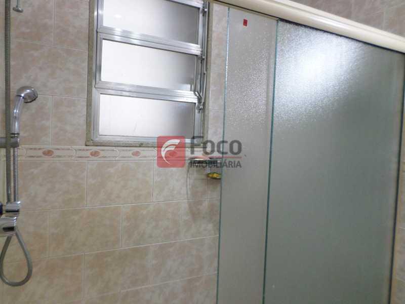 BANHEIRO SOCIAL - Apartamento à venda Travessa Carlos de Sá,Catete, Rio de Janeiro - R$ 560.000 - FLAP22479 - 11