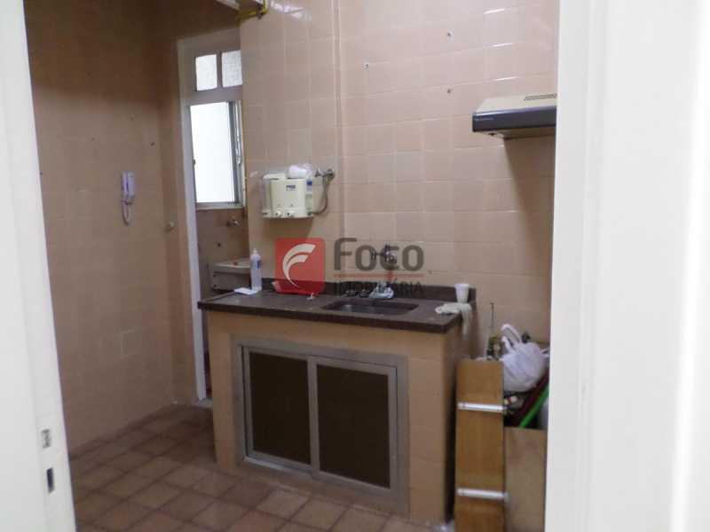 COZINHA - Apartamento à venda Travessa Carlos de Sá,Catete, Rio de Janeiro - R$ 560.000 - FLAP22479 - 12