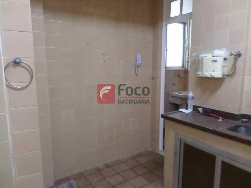 COZINHA - Apartamento à venda Travessa Carlos de Sá,Catete, Rio de Janeiro - R$ 560.000 - FLAP22479 - 13