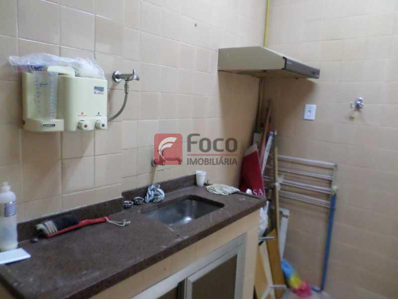 COZINHA - Apartamento à venda Travessa Carlos de Sá,Catete, Rio de Janeiro - R$ 560.000 - FLAP22479 - 14