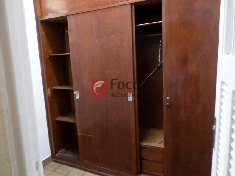 QUARTO EMPREGADA - Apartamento à venda Travessa Carlos de Sá,Catete, Rio de Janeiro - R$ 560.000 - FLAP22479 - 17