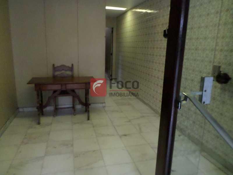 PORTARIA - Apartamento à venda Travessa Carlos de Sá,Catete, Rio de Janeiro - R$ 560.000 - FLAP22479 - 22
