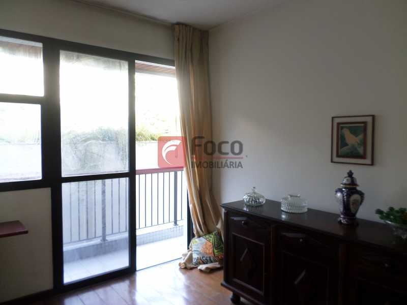 SALA - Apartamento à venda Rua Professor Alfredo Gomes,Botafogo, Rio de Janeiro - R$ 1.200.000 - FLAP22482 - 4