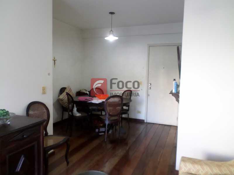 SALA - Apartamento à venda Rua Professor Alfredo Gomes,Botafogo, Rio de Janeiro - R$ 1.200.000 - FLAP22482 - 5