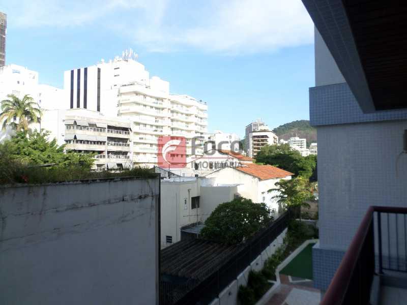 VISTA - Apartamento à venda Rua Professor Alfredo Gomes,Botafogo, Rio de Janeiro - R$ 1.200.000 - FLAP22482 - 7