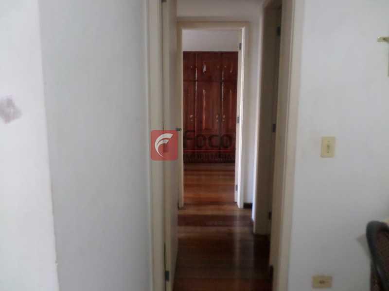 CIRCULAÇÃO - Apartamento à venda Rua Professor Alfredo Gomes,Botafogo, Rio de Janeiro - R$ 1.200.000 - FLAP22482 - 8