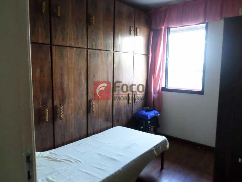 QUARTO 2 - Apartamento à venda Rua Professor Alfredo Gomes,Botafogo, Rio de Janeiro - R$ 1.200.000 - FLAP22482 - 12