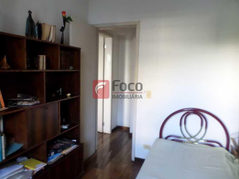 QUARTO 2 - Apartamento à venda Rua Professor Alfredo Gomes,Botafogo, Rio de Janeiro - R$ 1.200.000 - FLAP22482 - 13