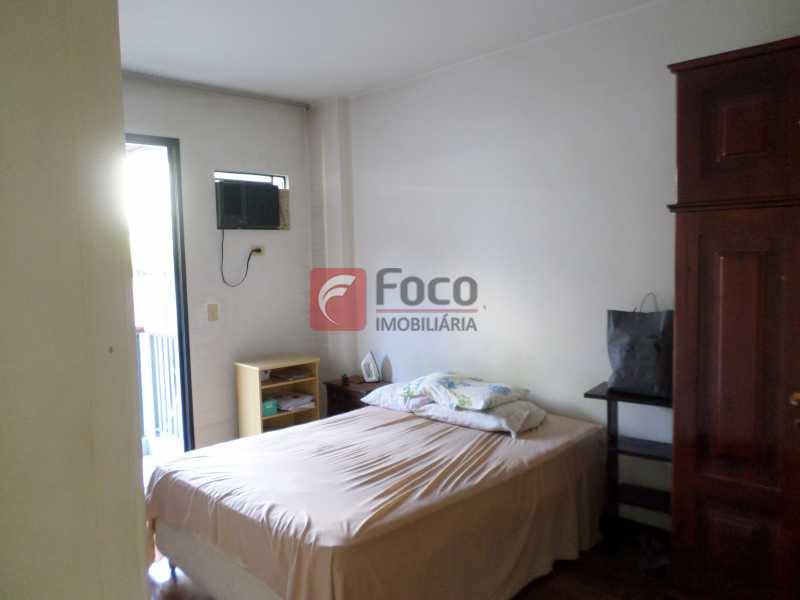 QUARTO SUÍTE - Apartamento à venda Rua Professor Alfredo Gomes,Botafogo, Rio de Janeiro - R$ 1.200.000 - FLAP22482 - 9