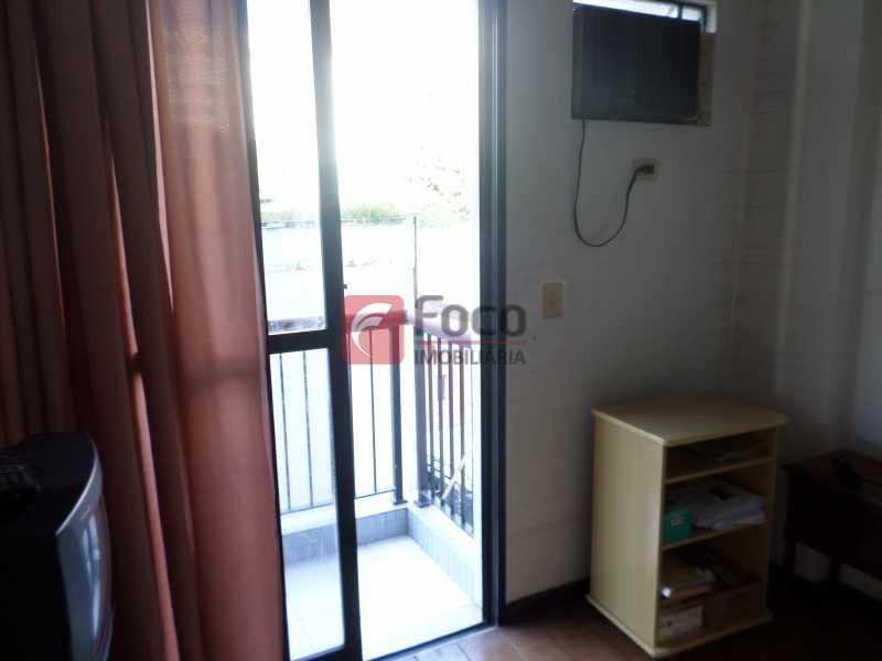 QUARTO  SUÍTE - Apartamento à venda Rua Professor Alfredo Gomes,Botafogo, Rio de Janeiro - R$ 1.200.000 - FLAP22482 - 11