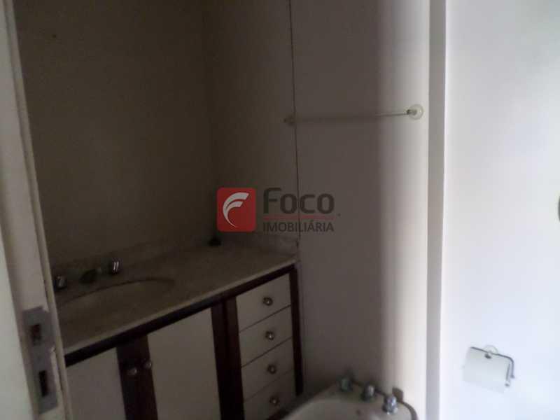 BANHEIRO SUÍTE - Apartamento à venda Rua Professor Alfredo Gomes,Botafogo, Rio de Janeiro - R$ 1.200.000 - FLAP22482 - 14