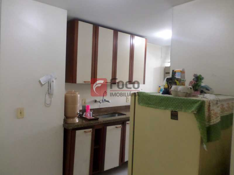 COZINHA - Apartamento à venda Rua Professor Alfredo Gomes,Botafogo, Rio de Janeiro - R$ 1.200.000 - FLAP22482 - 17