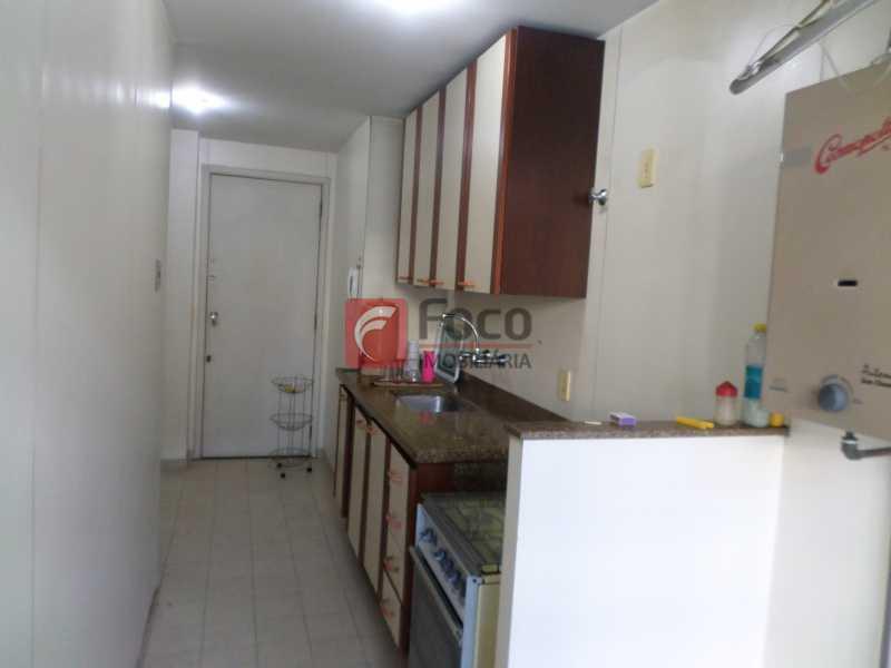 COZINHA - Apartamento à venda Rua Professor Alfredo Gomes,Botafogo, Rio de Janeiro - R$ 1.200.000 - FLAP22482 - 18