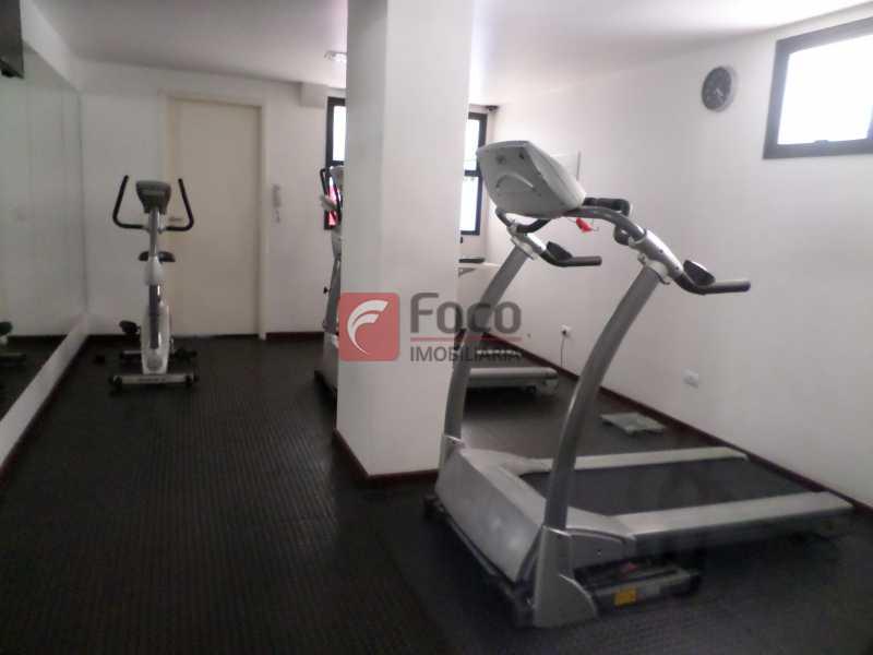 ACADEMIA - Apartamento à venda Rua Professor Alfredo Gomes,Botafogo, Rio de Janeiro - R$ 1.200.000 - FLAP22482 - 24