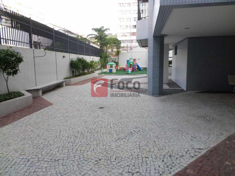 PLAY - Apartamento à venda Rua Professor Alfredo Gomes,Botafogo, Rio de Janeiro - R$ 1.200.000 - FLAP22482 - 22