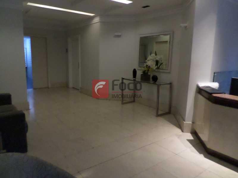PORTARIA - Apartamento à venda Rua Professor Alfredo Gomes,Botafogo, Rio de Janeiro - R$ 1.200.000 - FLAP22482 - 25