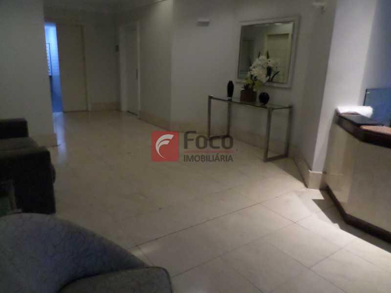 PORTARIA - Apartamento à venda Rua Professor Alfredo Gomes,Botafogo, Rio de Janeiro - R$ 1.200.000 - FLAP22482 - 26