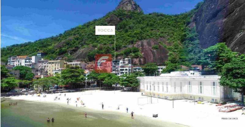 2 - Apartamento Avenida São Sebastião,Urca,Rio de Janeiro,RJ À Venda,3 Quartos,138m² - FLAP32320 - 3