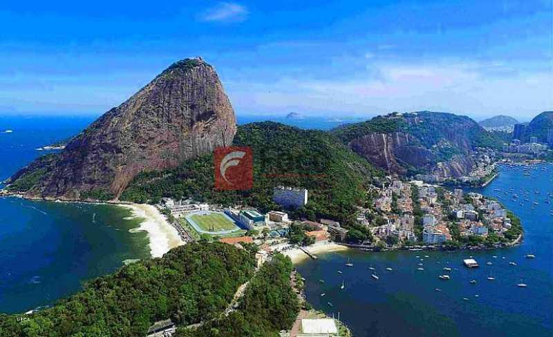 5 - Apartamento Avenida São Sebastião,Urca,Rio de Janeiro,RJ À Venda,3 Quartos,138m² - FLAP32320 - 6