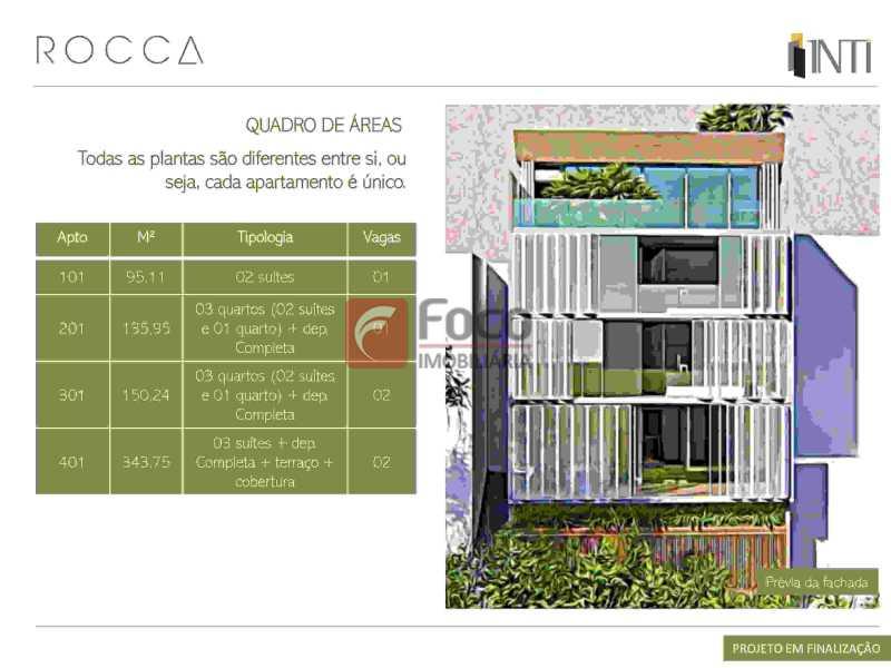6 - Apartamento Avenida São Sebastião,Urca,Rio de Janeiro,RJ À Venda,3 Quartos,138m² - FLAP32320 - 7