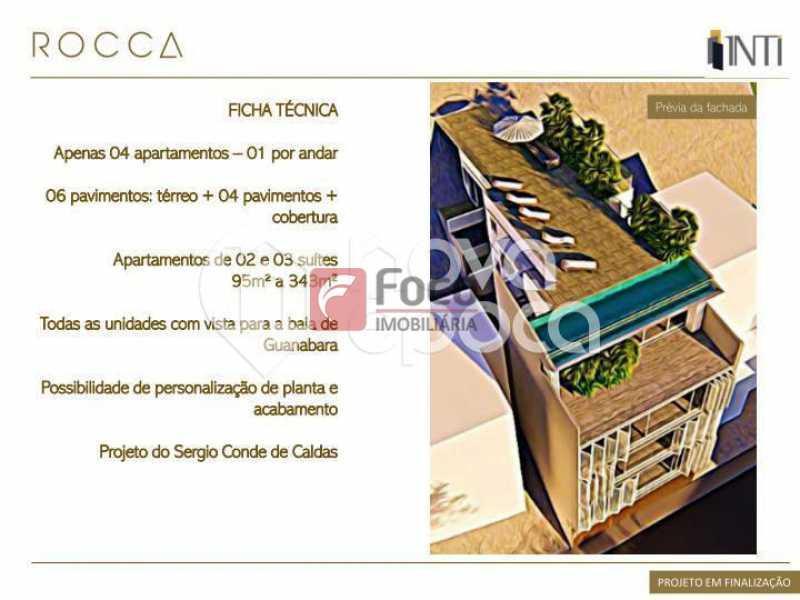 10 - Apartamento Avenida São Sebastião,Urca,Rio de Janeiro,RJ À Venda,3 Quartos,138m² - FLAP32320 - 11