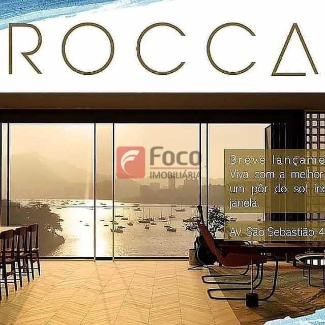 12 - Apartamento à venda Avenida São Sebastião,Urca, Rio de Janeiro - R$ 2.261.600 - FLAP32320 - 13