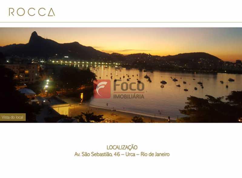 13 - Apartamento Avenida São Sebastião,Urca,Rio de Janeiro,RJ À Venda,3 Quartos,138m² - FLAP32320 - 14