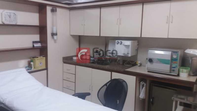 Consultório 2 - Sala Comercial 40m² à venda Avenida Nossa Senhora de Copacabana,Copacabana, Rio de Janeiro - R$ 800.000 - JBSL00069 - 14