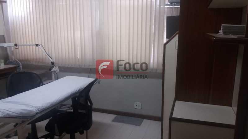 Consultório 2 - Sala Comercial 40m² à venda Avenida Nossa Senhora de Copacabana,Copacabana, Rio de Janeiro - R$ 800.000 - JBSL00069 - 15