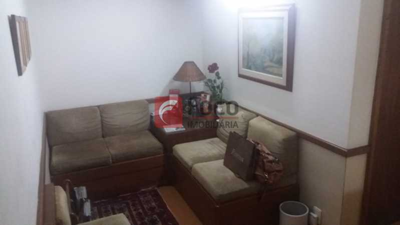 Recepção - Sala Comercial 40m² à venda Avenida Nossa Senhora de Copacabana,Copacabana, Rio de Janeiro - R$ 800.000 - JBSL00069 - 4